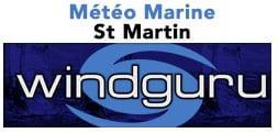 meteo-Marine st martin