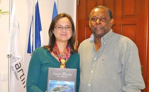 09-11-15-Rencontre-Ambassadrice-de-la-coop-régionale---Conseiller--Louis-Fleming