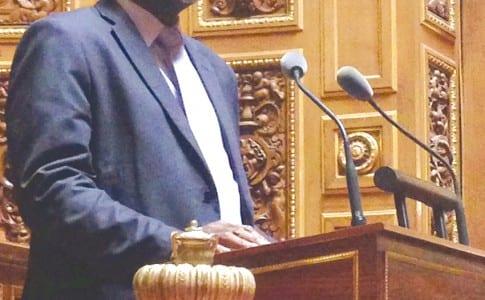 Guillaume-Arnell-Senat