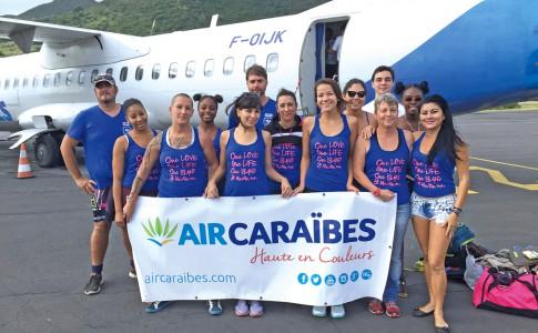 24-02-16-Les-Archigirls-avant-le-départ-pour-la-Guadeloupe