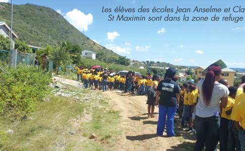 21-03-16-Les-ecoles-Jean-Anselme-et-Clair-St-Maximin-dans-la-zone---de-refuge