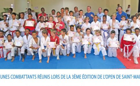 24-03-16-Les-jeunes-combattants-réunis-lors-de-la-3ème-édition-de-l'Open-de-Saint-Martin