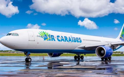 air-caraibe-avion