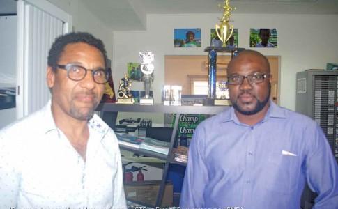 22-04-16-De-gauche-à-droite,-Hervé-Happy,-le-nouveau-CTR-et-Fabrice-Baly,-président-du-SMFA