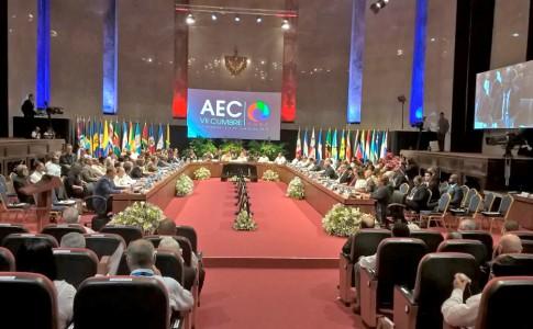 06-06-16-7e-sommet-AEC-La-Havane-Cuba