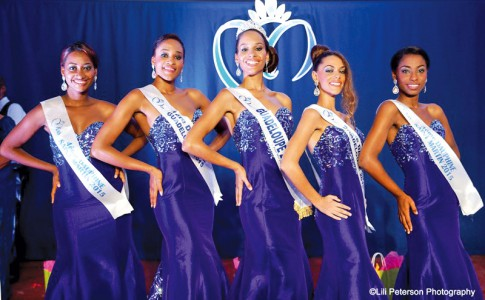 15-06-16-finalistes-1ere-edition-miss-guadeloupe-Iles-du-Nord