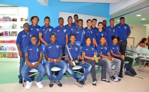 21-07-16-La-sélection-U-17-de-Saint-Martin