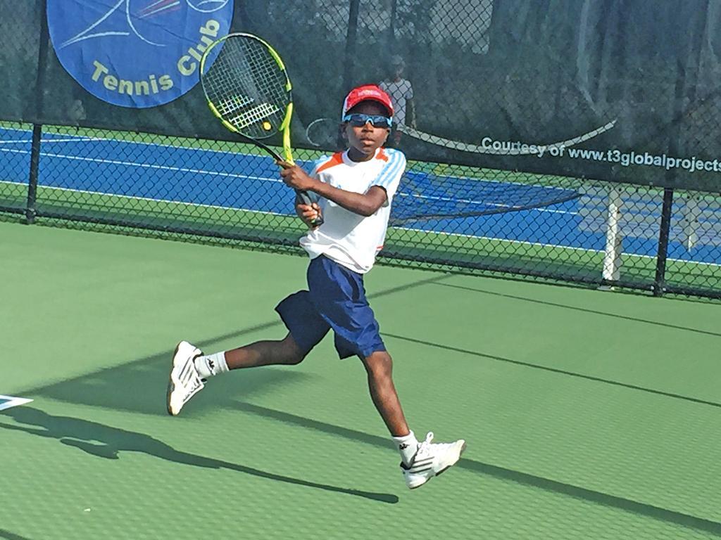prochains tournois tennis