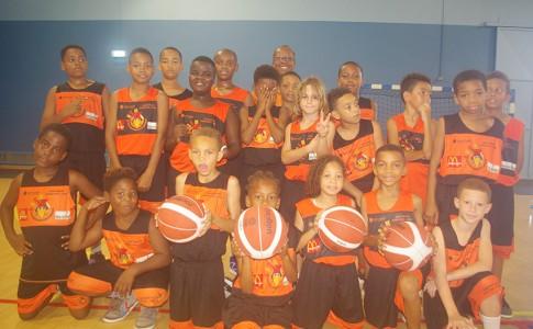 Les futurs talents de Saint-Martin