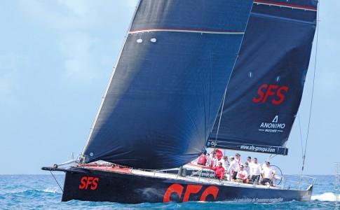 06-03-17-Nouveau-record-de-l'île-pour-Lionel-Péan-et-son-bateau,-SFS-!
