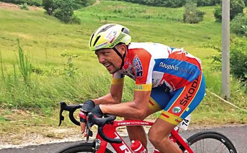 03-07-17-Nicolas-Dumont-(VCG),-vainqueur-de-la-dernière-étape-du-Tour-de-Marie-Galante