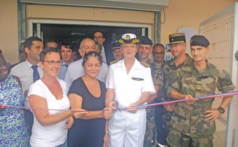 27-09-17-Le-traditionnel-coupé-de-ruban-a-officialisé-l'ouverture-des-nouveaux-locaux-de-la-Préfecture-des-Iles-du-Nord