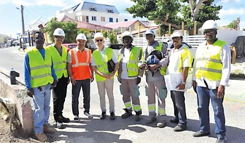 18-12-17-Coup-d'envoi-des-travaux-EDF---Enfouissement-réseaux-électriques