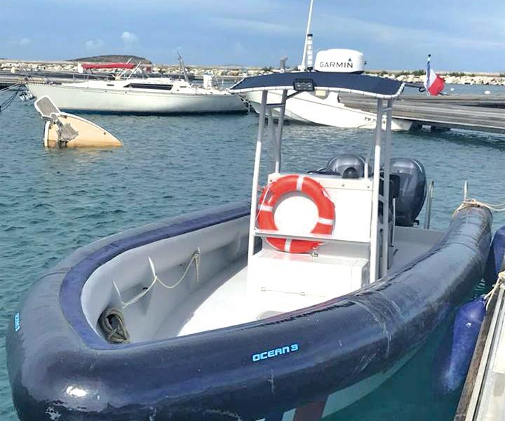 09-02-18-Le-bateau-de-la-brigade-nautique-Le-Dolent-a-participé-aux-secours