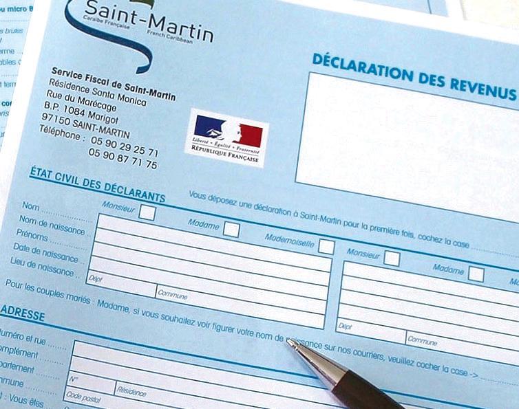 Declaration De L Impot Sur Le Revenu 2017 La Date Limite De Depot